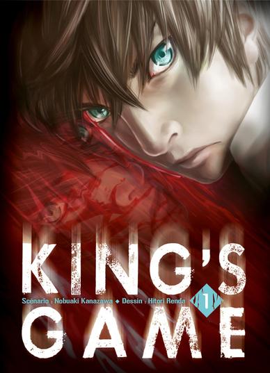 kings game 1