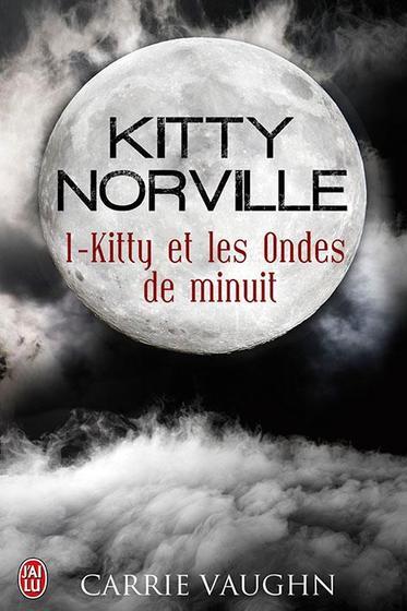 kitty norville 1