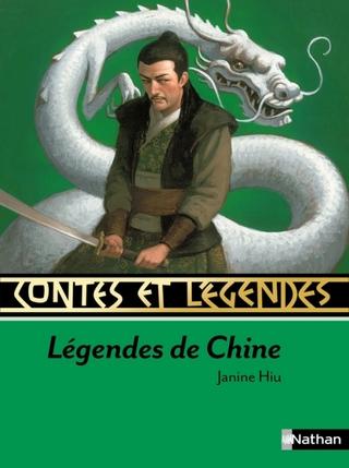 légendes de chine