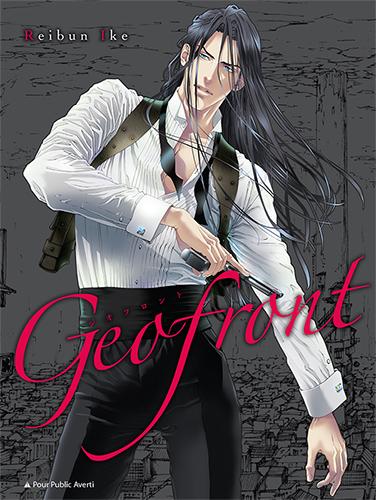 Geofront