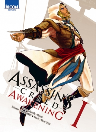 assassin's creed awakening 1