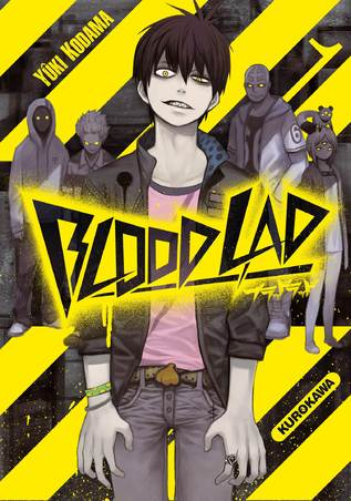 bloodlad 1