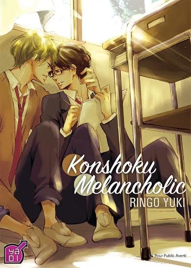 konshoku melancholic