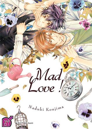 mad love !