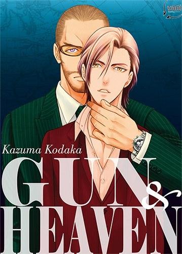 gun & heaven