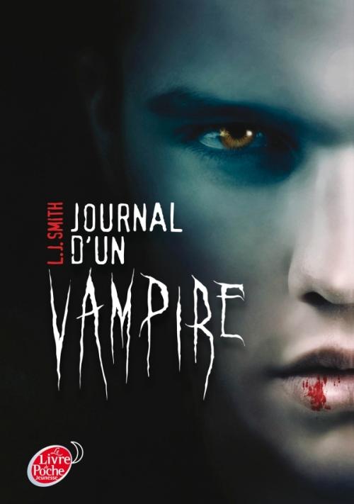avis vampire diaries livre