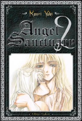 angel sanctuary 2