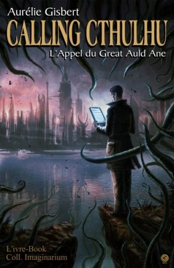 calling cthulhu l'appel du great auld ane