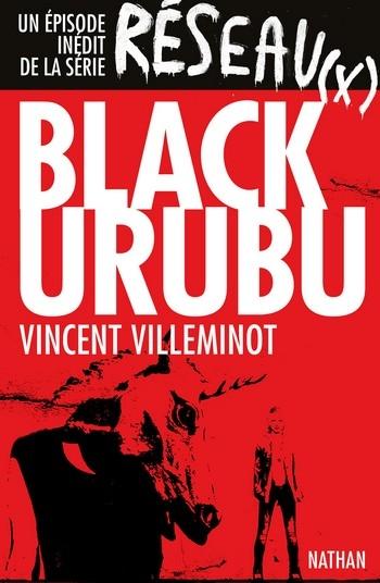 black urubu