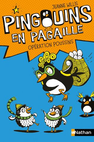 pingouins en pagaille 2