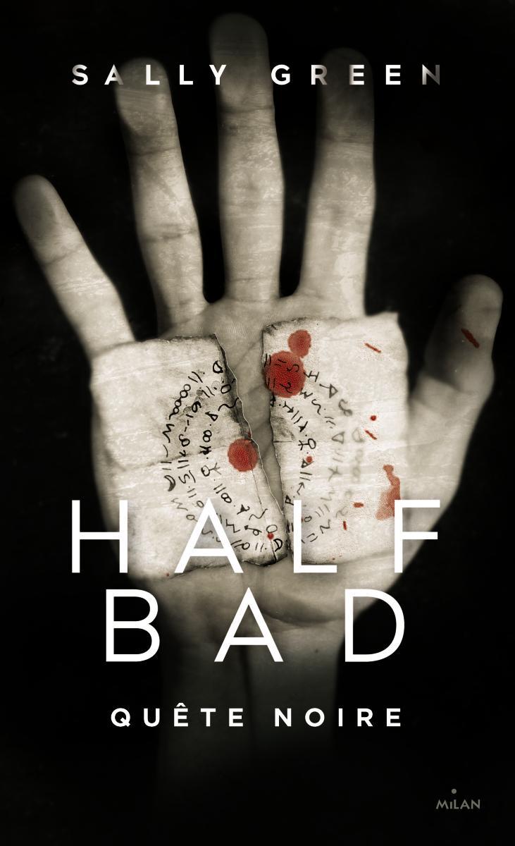 half bad 3