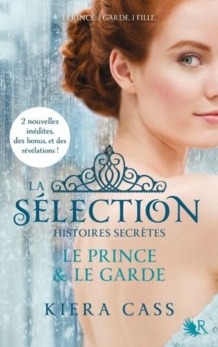 la sélection histoires secrètes