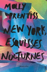 new york esquisses nocturnes